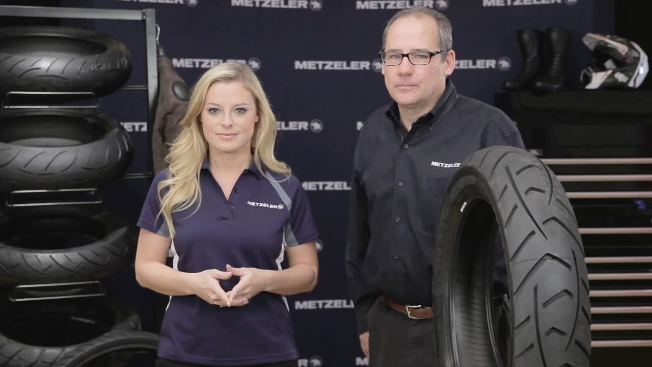 All Weather Tire >> Metzeler Tourance NEXT: Inside and Out - YouTube