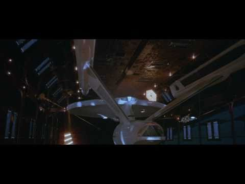 Star Trek: The Motion Picture trailers