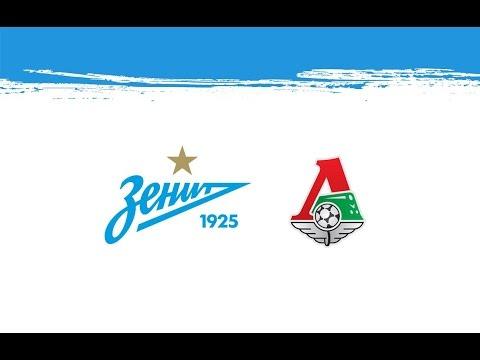 FULL MATCH: Zenit Saint Petersburg 4 - 2 Lokomotiv Moscow | Russian Super Cup 2015 HD