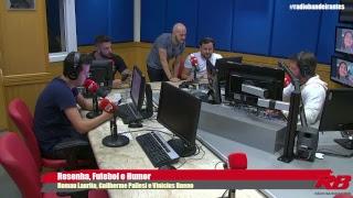 Resenha, Futebol e Humor - 01/03/2019