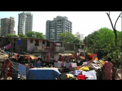 Extreme Urbanism 1: Reimagining Mumbai's Back Bay