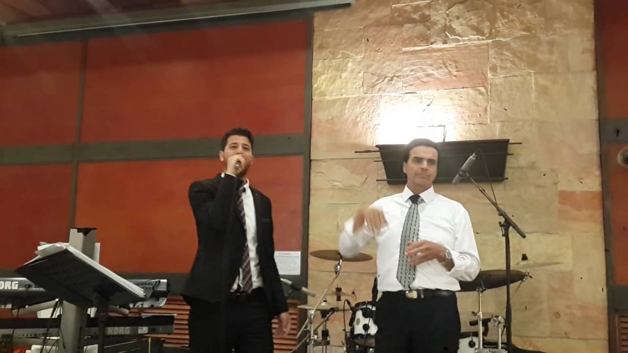 אליקם בוטה וציון גולן לך אלי בהופעה | Elikam Buta Ft Zion Golan Lecha Eli Live