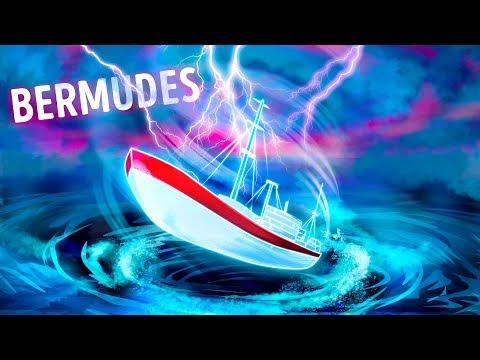 Ils Ont Trouvé Un Navire Qui A Disparu Dans Le Triangle Des Bermudes Il Y A 90 Ans