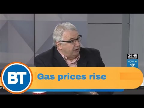 Record gas prices expected in Toronto this summer