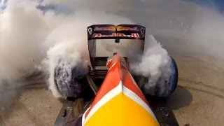 GoPro: Goodwood Festival of Speed with Red Bull Racing