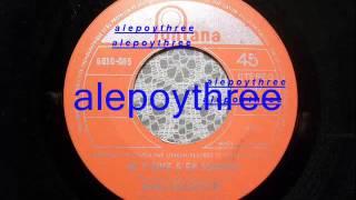 ΜΟΥΣΧΟΥΡΗ ΝΑΝΑ - Je T'Aime A En Sourire 45 rpm
