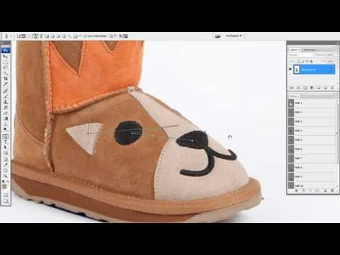 Multiple Clipping Path Part 1 (Bangla)
