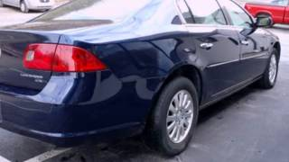 2007 Buick Lucerne #A13425 in Richmond Powhatan, VA 23231