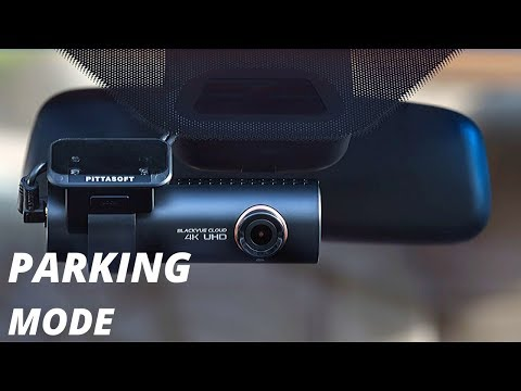 5 Best Dash Cam With Parking Mode 2020