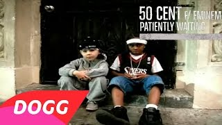 (2003) 50 Cent ft. Eminem - Patiently Waiting (Subtitulos Español) | Get Rich Or Die Tryin