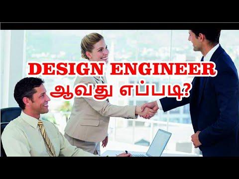 Design Engineer Jobs In Chennai