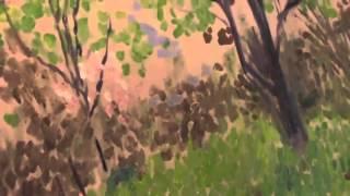 Пишем дерево  Новый урок Игоря Сахарова 2014