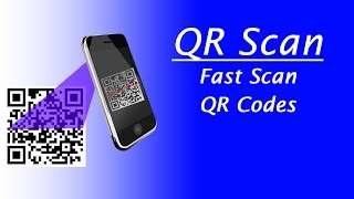 Qr Code & Barcode Scanner for Android