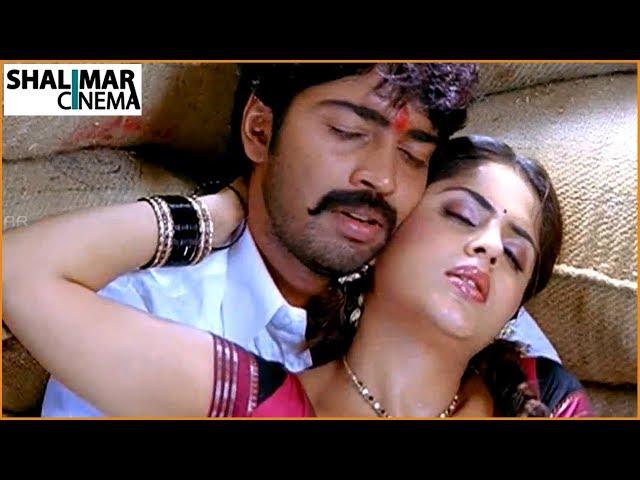Actress Farjana Scenes Back to Back || Latest Telugu Movie Scenes || Shalimarcinema