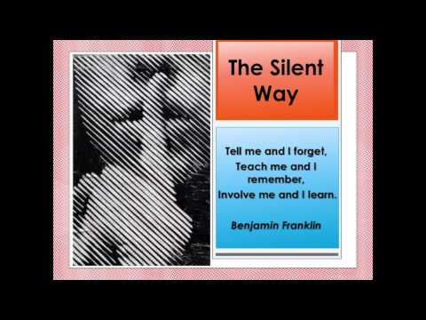 The Power Of Silence Inner Learning Audiobook