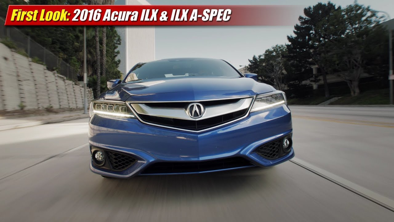 competitive changes a not leader review the front segment big ilx spec acura make