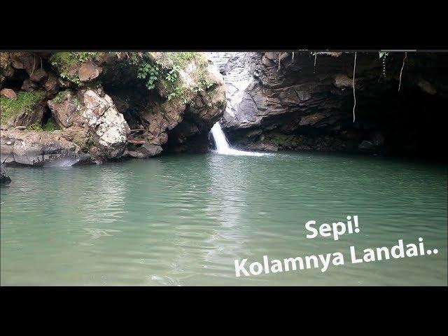 Curug Masigit, Kasomalang, Subang