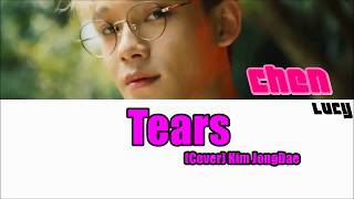 Chen - Tears (Cover) LEGENDADO PT/BR (Color Coded)