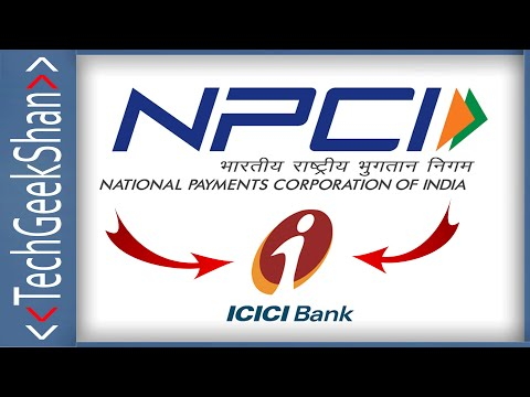Unified Payment Interface Upi In Icici Bank