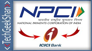 Unified Payment Interface(UPI) in ICICI Bank - Create & Fund Transfer | NPCI