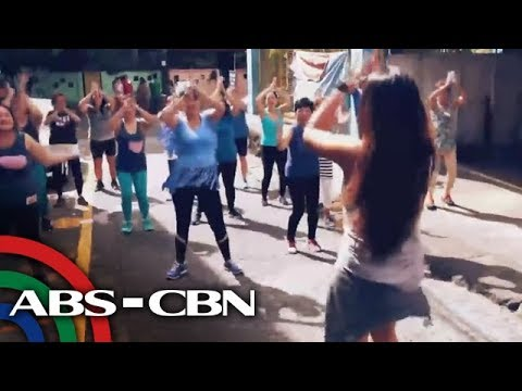 Rated K: Too much Zumba can cause Melasma