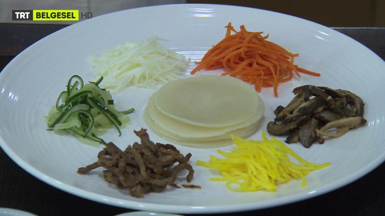 Kore usulü sığır bulgogi tarifi