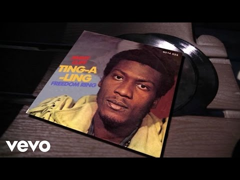 Jimmy Cliff - One More (Genero Version, Lyric Video)