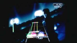 Green Day: Rock Band Demo - Boulevard of Broken Dreams First Time Expert - 87%