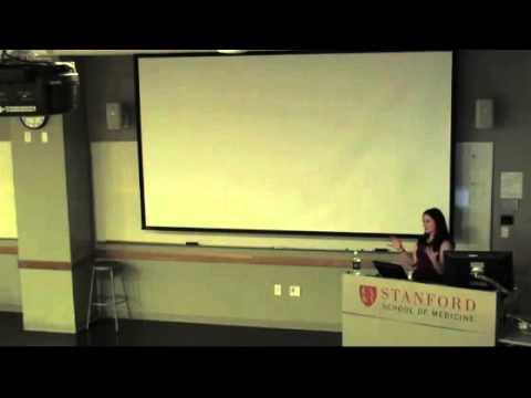01/30/12 - Dr. Elizabeth Iorns. Co-founder, Science Exchange