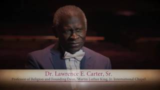 King Collection: Oral History - Dean Lawrence Carter thumbnail