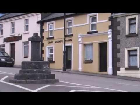 Cong County Mayo.
