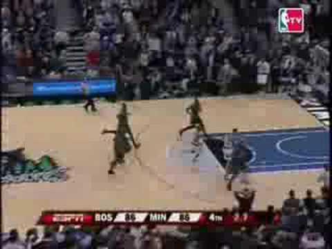 The 2007-2008 Boston Celtics Retrospective (Part 1)