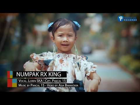 Penyanyi Cilik - Numpak Rx King - Loren Ska | Official Video