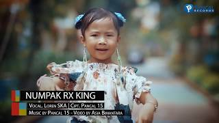 Download lagu Penyanyi Cilik - Numpak Rx King - Loren Ska | Official Video