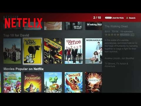 Netflix Quick Guide: Getting Started On Your PS3  Netflix