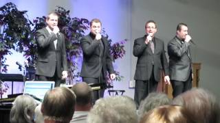 Download The LeFevre Quartet (I'd Rather be an Old Time Christian) 04-11-15 MP3 song and Music Video