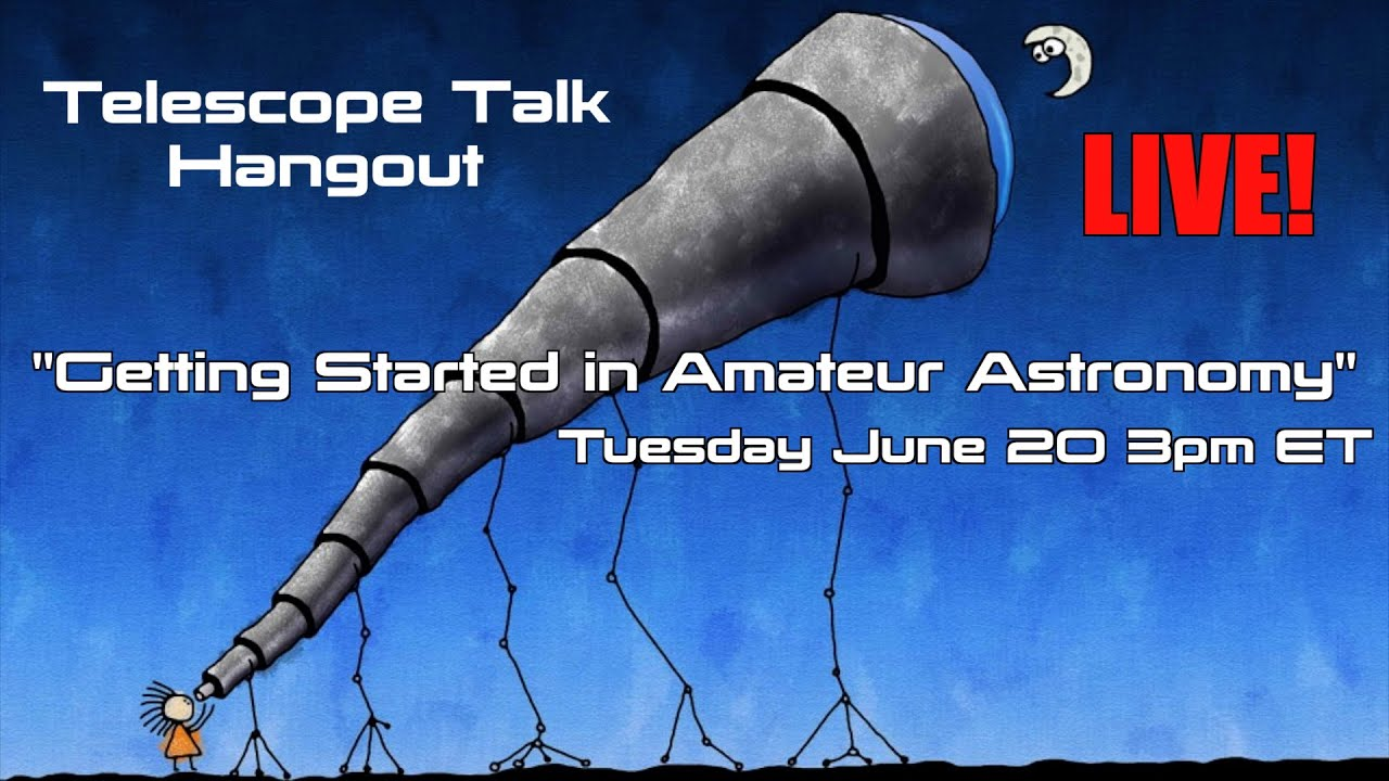 How to Get Started in Amateur Astronomy How to Get Started in Amateur Astronomy new photo