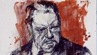Ballade of Suicide by G K Chesterton (read by Tom O'Bedlam)