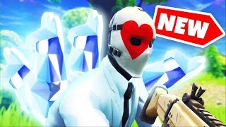 CARRY ALL 4 JEWELS IN THE GETAWAY LTM (Fortnite Battle Royale)