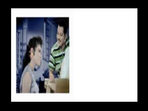 P Ramlee .... Getaran Jiwa (With Lyrics).