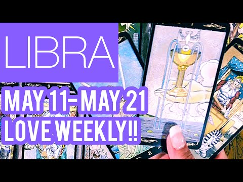 😘libra😍what-you-said-echoes-in-their-heart!!-wish-fulfillment-finally-comes-in!!😍may-11-21