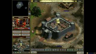 Majesty: The Fantasy Kingdom Sim gameplay (PC Game, 2000)