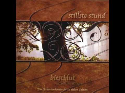 Stillste Stund - Golem