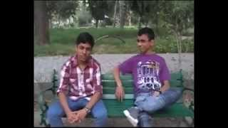 Dusk-A Short Film