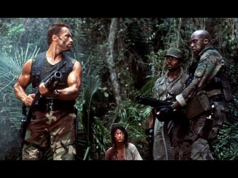 Image result for predator 1987 youtube