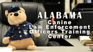Excellence Breeder Tour 2015 - Alabama Canine Law Enforcement Officers Training Center