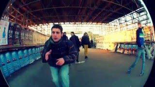 Die Bahn - Bahnstreik - deutschRap - Dave Persönlich
