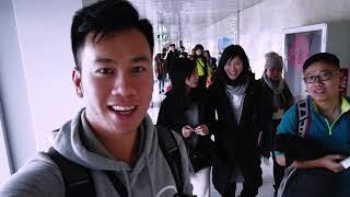 DPRK 北韓Vlog - 高麗航空漢堡包初體驗 特備笑爆朝鮮飲品體驗 [澳門四壯士勇闖北朝鮮 金氏北韓農曆新年 Part 1]