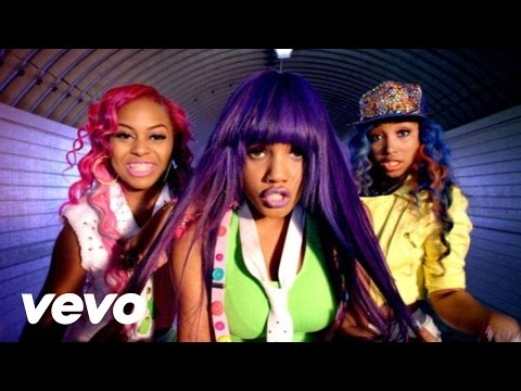 The OMG Girlz  Where The Boys At?