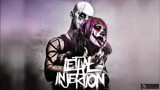 Lethal Injektion - Ill Information (Feat. Shifty of Crazy Town)